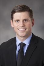 Dr. Timothy Kufahl, St. Luke's Duluth Internal Medicine Associates